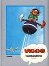 Cover for Viggo [Seriesamlerklubben] (Semic, 1986 series) #9 - Tusenkunstneren