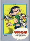 Cover for Viggo [Seriesamlerklubben] (Semic, 1986 series) #11 - Kattestrofer