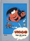 Cover for Viggo [Seriesamlerklubben] (Semic, 1986 series) #13