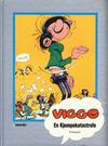 Cover for Viggo [Seriesamlerklubben] (Semic, 1986 series) #14 - Viggo - en kjempekatastrofe