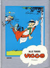 Cover for Viggo [Seriesamlerklubben] (Semic, 1986 series) #15 - Alle tiders Viggo