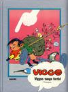 Cover for Viggo [Seriesamlerklubben] (Semic, 1986 series) #16