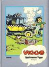Cover for Viggo [Seriesamlerklubben] (Semic, 1986 series) #17 - Oppfinneren Viggo