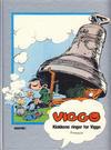 Cover for Viggo [Seriesamlerklubben] (Semic, 1986 series) #18
