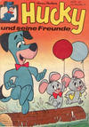 Cover for Hucky (Tessloff, 1963 series) #27