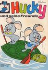 Cover for Hucky (Tessloff, 1963 series) #37