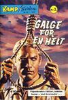 Cover for Kamp-serien (Serieforlaget / Se-Bladene / Stabenfeldt, 1964 series) #23/1972