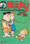 Cover for Hucky (Tessloff, 1963 series) #7