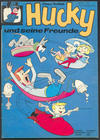 Cover Thumbnail for Hucky (1963 series) #40 [2. Auflage]