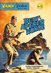 Cover for Kamp-serien (Serieforlaget / Se-Bladene / Stabenfeldt, 1964 series) #18/1972