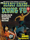 Cover for The Deadly Hands of Kung Fu (K. G. Murray, 1975 series) #16
