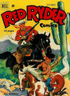 Cover for Red Ryder Comics (Dell, 1942 series) #86