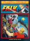 Cover for Falk (Norbert Hethke Verlag, 1992 series) #3