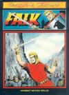 Cover for Falk (Norbert Hethke Verlag, 1992 series) #4