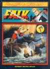 Cover for Falk (Norbert Hethke Verlag, 1992 series) #7