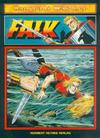 Cover for Falk (Norbert Hethke Verlag, 1992 series) #8