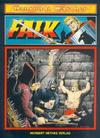 Cover for Falk (Norbert Hethke Verlag, 1992 series) #9