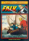 Cover for Falk (Norbert Hethke Verlag, 1992 series) #10