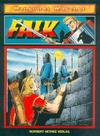 Cover for Falk (Norbert Hethke Verlag, 1992 series) #12