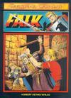 Cover for Falk (Norbert Hethke Verlag, 1992 series) #13