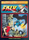 Cover for Falk (Norbert Hethke Verlag, 1992 series) #14