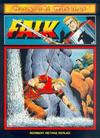 Cover for Falk (Norbert Hethke Verlag, 1992 series) #16