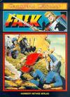 Cover for Falk (Norbert Hethke Verlag, 1992 series) #17