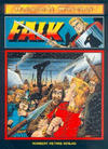 Cover for Falk (Norbert Hethke Verlag, 1992 series) #20