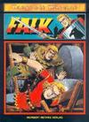 Cover for Falk (Norbert Hethke Verlag, 1992 series) #21