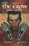 Cover for The Crow (Kult Editionen, 1994 series) #[4] Wild Justice