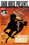 Cover for Dark Horse Presents (Dark Horse, 2011 series) #1 [158] [Xerxes Variant]