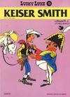 Cover for Lucky Luke (Semic, 1977 series) #15 - Keiser Smith [1. opplag]
