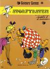 Cover for Lucky Luke (Nordisk Forlag, 1973 series) #8 - Storfyrsten