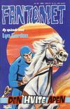 Cover for Fantomet (Semic, 1976 series) #26/1980