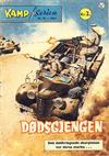 Cover for Kamp-serien (Serieforlaget / Se-Bladene / Stabenfeldt, 1964 series) #16/1972