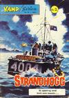 Cover for Kamp-serien (Serieforlaget / Se-Bladene / Stabenfeldt, 1964 series) #13/1972
