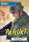 Cover for Kamp-serien (Serieforlaget / Se-Bladene / Stabenfeldt, 1964 series) #11/1972