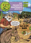 Cover for P.S. Magazine: The Preventive Maintenance Monthly (Department of the Army, 1951 series) #527