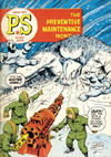 Cover for P.S. Magazine: The Preventive Maintenance Monthly (Department of the Army, 1951 series) #323