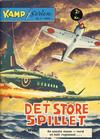 Cover for Kamp-serien (Serieforlaget / Se-Bladene / Stabenfeldt, 1964 series) #1/1972