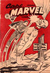 Cover for Captain Marvel Comics (Anglo-American Publishing Company Limited, 1942 series) #v1#11