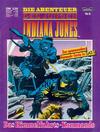 Cover for Die Abenteuer des jungen Indiana Jones (Bastei Verlag, 1993 series) #6