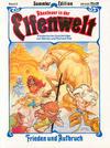 Cover for Abenteuer in der Elfenwelt (Bastei Verlag, 1990 series) #3 - Frieden und Aufbruch