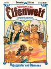 Cover for Abenteuer in der Elfenwelt (Bastei Verlag, 1990 series) #5 - Vogelgeister und Dämonen