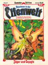 Cover for Abenteuer in der Elfenwelt (Bastei Verlag, 1990 series) #6 - Jäger und Gejagte
