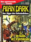 Cover for Alan Dark (Bastei Verlag, 1983 series) #6