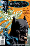 Cover Thumbnail for Batman, Inc. (2011 series) #5 [Yanick Paquette Variant Cover]