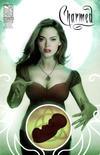 Cover for Charmed (Zenescope Entertainment, 2010 series) #8 [David Seidman Cover]