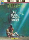 Cover for Pandora (NORMA Editorial, 1989 series) #12