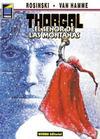 Cover for Pandora (NORMA Editorial, 1989 series) #20 - Thorgal. El señor de las tormentas